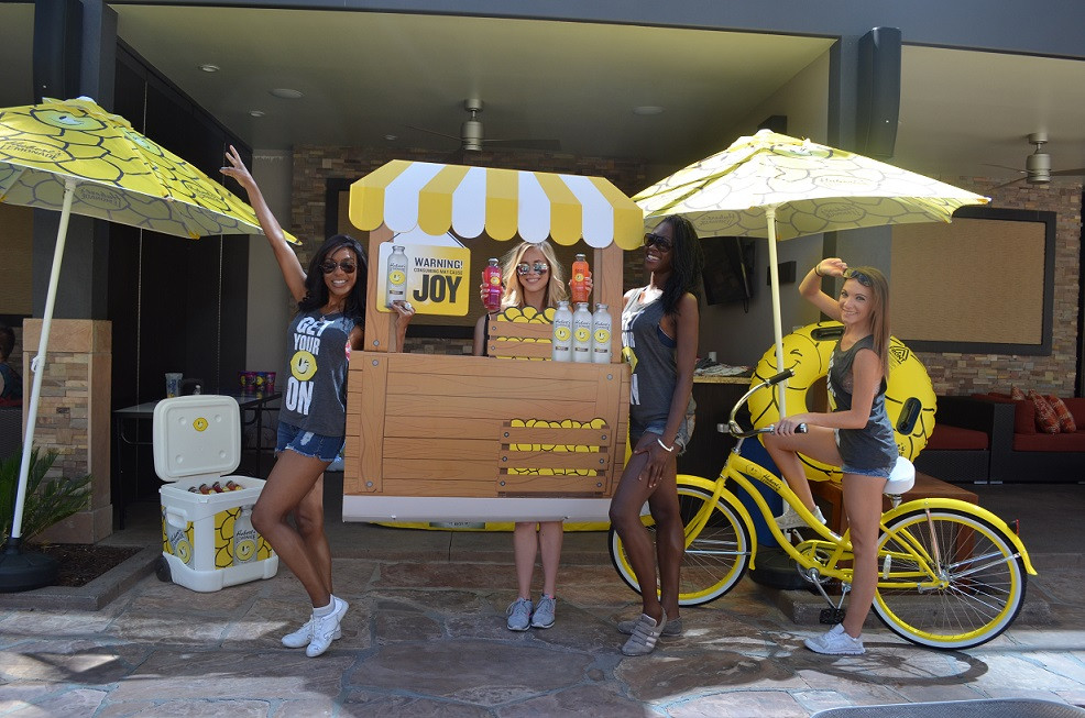 las vegas promotional models, las vegas brand ambassadors, las vegas event staffing, las vegas modeling agencies