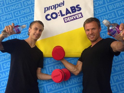 Propel: CO:LABS