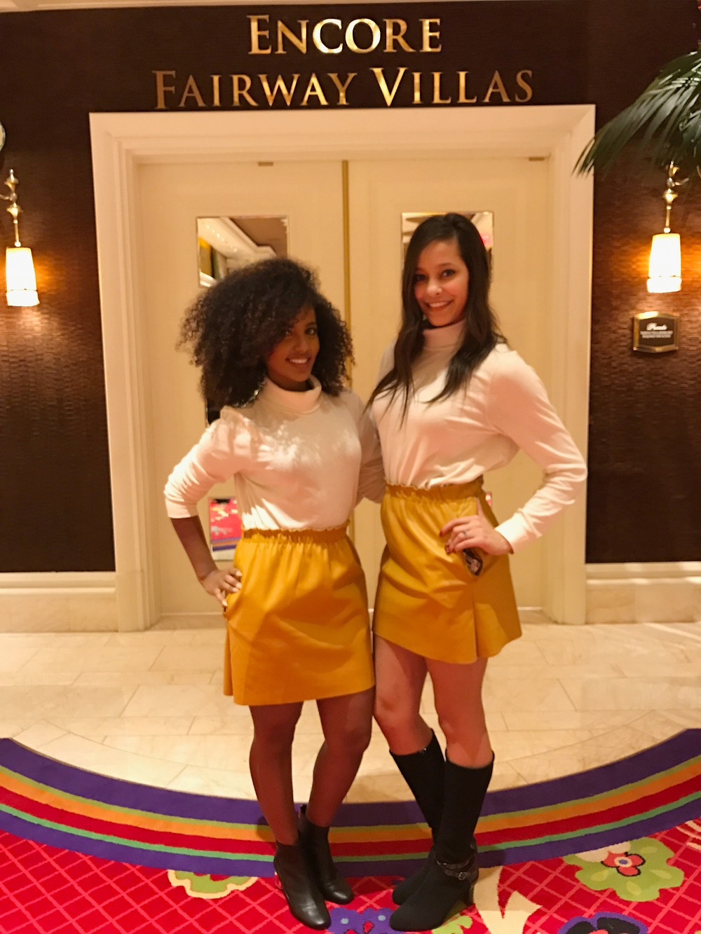 Las Vegas brand ambassadors, Las Vegas modeling agency, ces las Vegas, attract agency