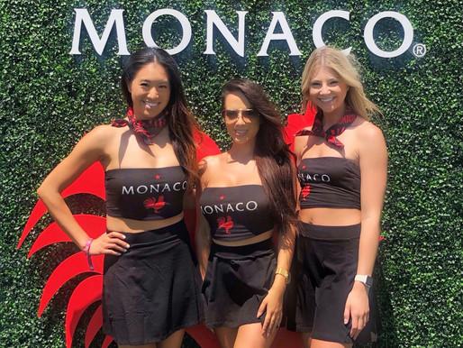 Monaco | Electric Forest