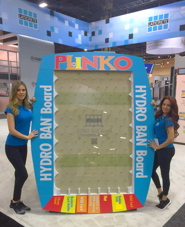 Las Vegas trade show models, Las Vegas convention models, Las Vegas promotional models, attract agency
