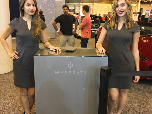 maserati usa | houston auto show