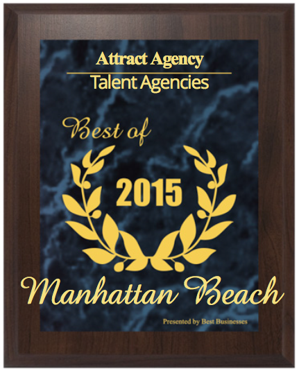 best talent agency in manhattan beach