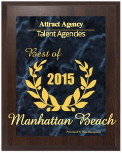 best talent agency in manhattan beach
