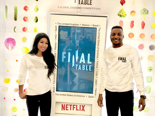 Netflix | The Final Table