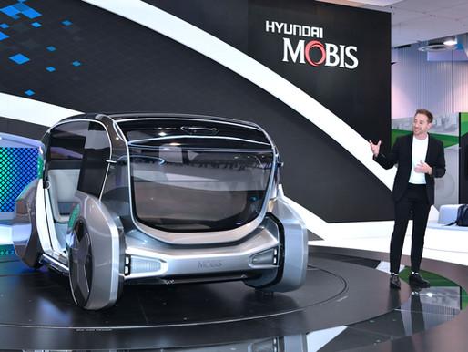 Hyundai | CES 2020
