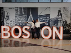 Boston brand ambassadors, boston event talent, boston promo staff, boston convention staff, boston trade show models
