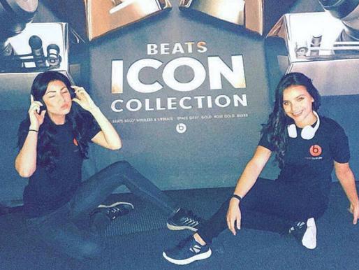 beats by dre | att incubator program