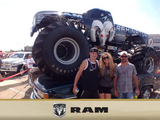 ram trucks | woodward dream cruise