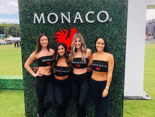 Monaco | Breakaway Festival