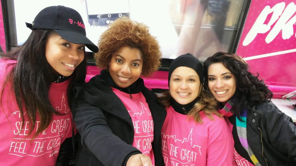 chicago brand ambassadors