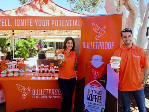 Bulletproof | Xprize Visioneering Summit