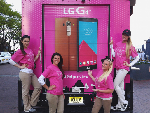 t-mobile | lg g4 preview tour