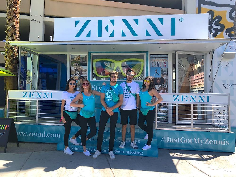 Las Vegas brand ambassadors, Las Vegas promotional models, Las Vegas modeling agency, Las Vegas event staffing, Las Vegas promo staff, attract agency