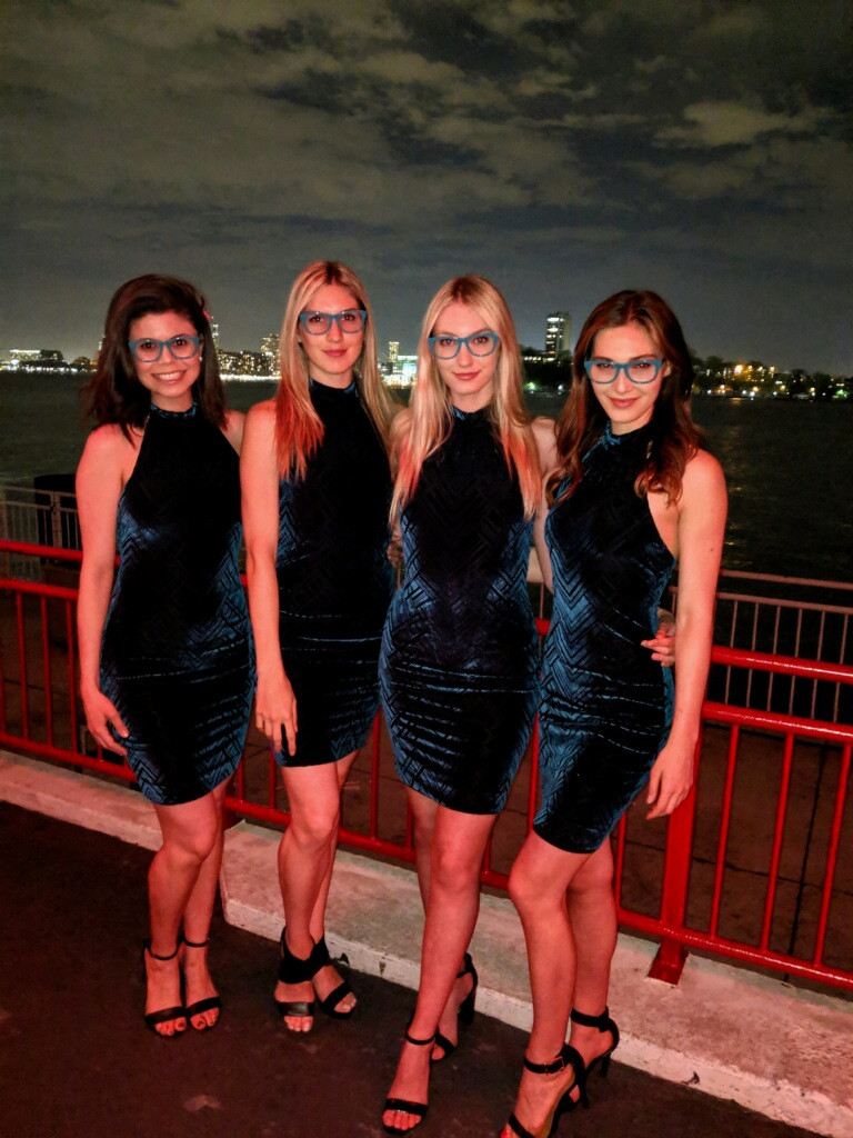New York brand ambassadors, New York promotional models, New York event models, New York event staff, New York promotional staffing, New York modeling agency