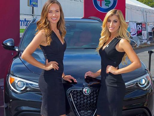 Alfa Romeo | Event Support