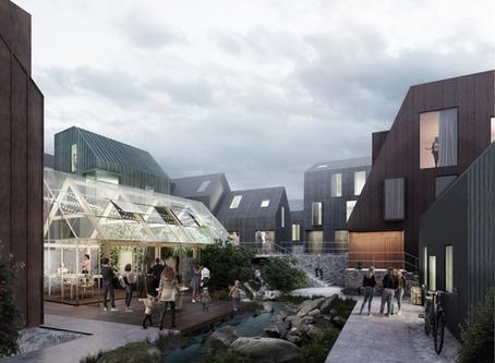 Vi har udviklet vinderprojekt til ny bydel i Tórshavn