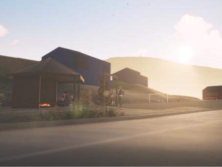 Helhedsplan for ny bydel i Klaksvig udloddes i dag