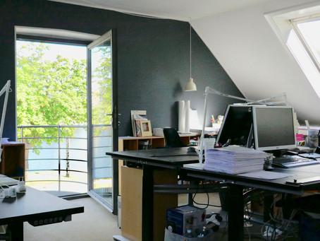 SNA i København flyttet til ny adresse