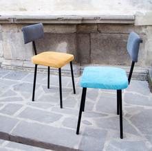 furniture design / politika chairs
