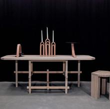 furniture design / restructuring order