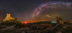 Low light pollution