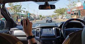 How to Convert a Foreign Driver's License in the Philippines
