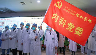 New Imported Virus cases in China