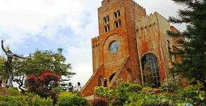 Caleruega Retreat: Closer to God and Mother Nature