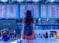 Holiday Travel Tips : Let's Make a Plan