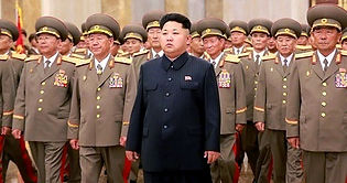 North Korean Leader Kim Jong-un reportedly in grave danger after surgery
