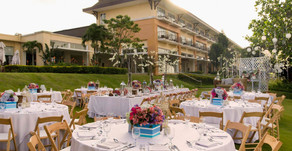 Taal Vista Hotel in Tagaytay Will Reopen today