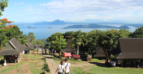Explore Tagaytay Picnic Grove With Cheche