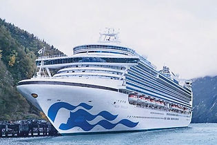 Coronavirus hit cruise ship previously docked in Australia just arrived in the Philippines today