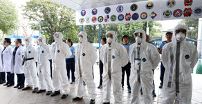 Philippines COVID-19 confirmed case rise to 307 and deaths of 19