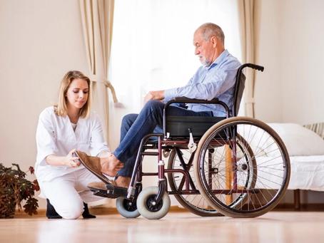 SUS vai atender em casa pacientes com dificuldade de locomoção
