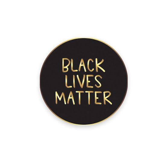 Black Lives Matter Pin