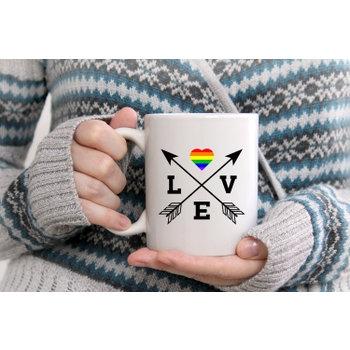 LGBTQ Pride Mug