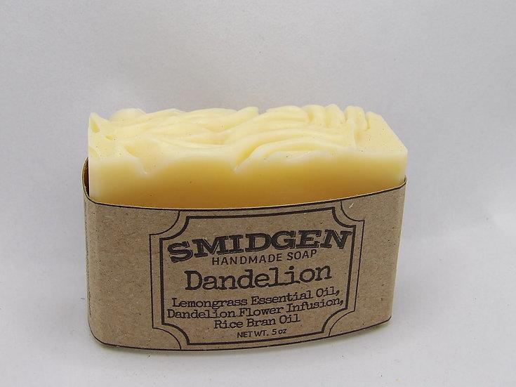 Smidgen Bar Soap