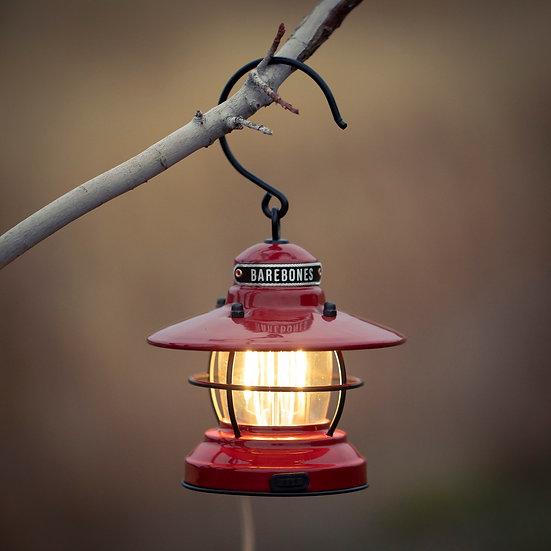 Mini Edison Lantern from Barebones Living