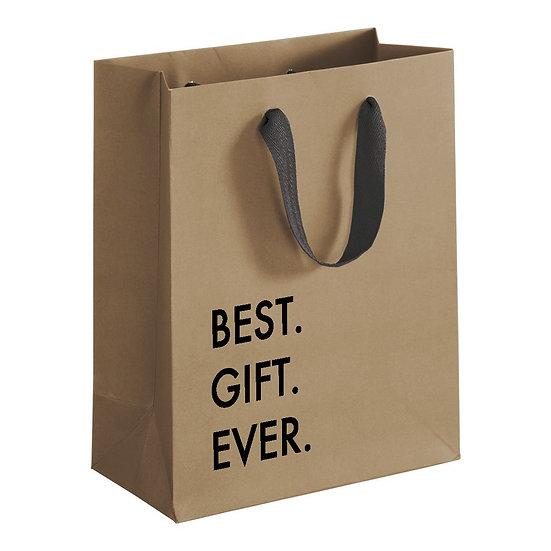 Best. Gift. Ever. Gift Bag
