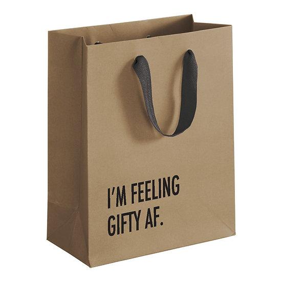 Feeling Gifty AF Gift Bag