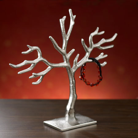 Large Tree Jewelry Holder