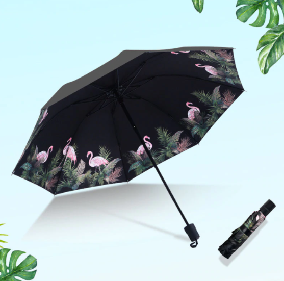 Assorted Umbrellas with Style
