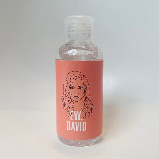 Fun Hand Sanitizer Bottles