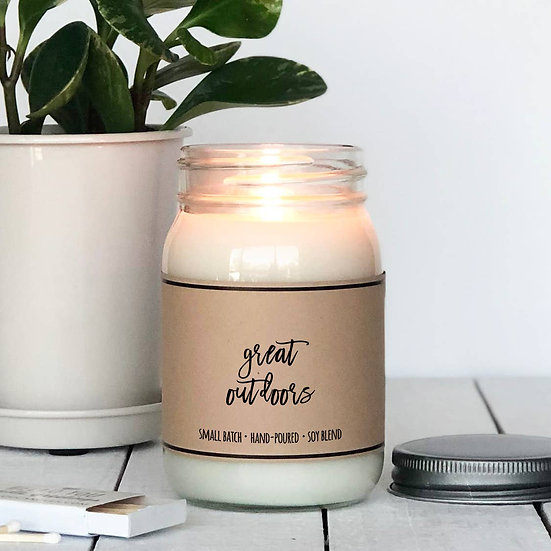 Hello You Scented Candles