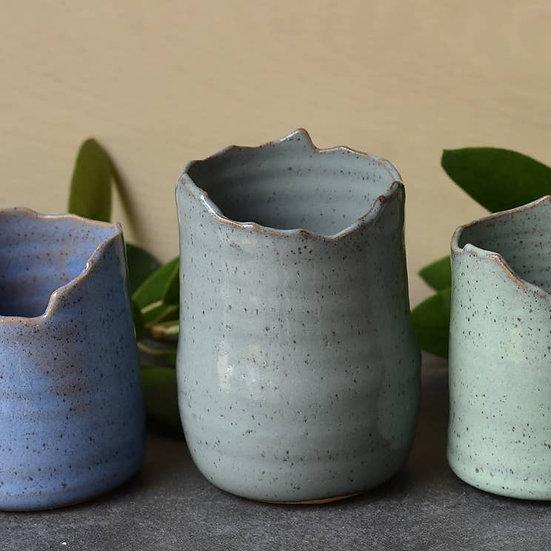 Ceramic Succulent Cup
