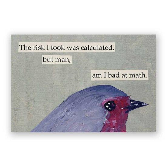 Risk Magnet