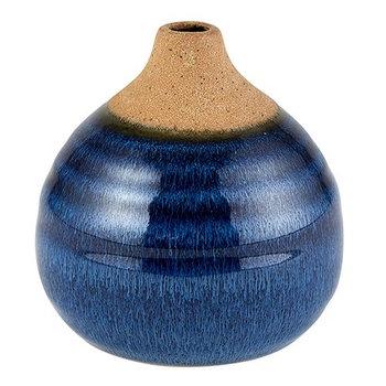 Colbalt Bud Vase