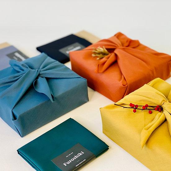 Furoshiki - Fabric gift wrap